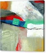 Fresh Paint #1 Canvas Print