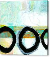 Fresh Paint #4 Canvas Print