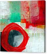 Fresh Paint #6 Canvas Print