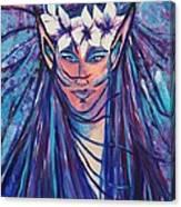 Freya Canvas Print