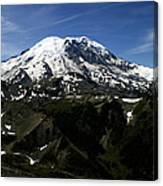 From Mount Fremont Lookout Canvas Print