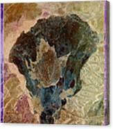 Fungoid Canvas Print