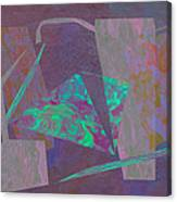 Gabo Canvas Print