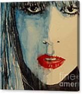 Gaga Canvas Print
