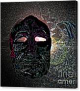 Galactic Dreams Canvas Print