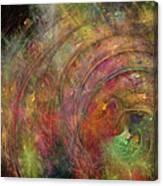 Galaxy 34g21a Canvas Print