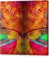 Ganesh Canvas Print