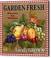 Garden Fresh-jp2386 Canvas Print