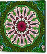 Garden Party #2 Canvas Print