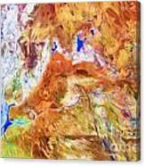 Gascoyne Canvas Print