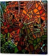 Gen004-am Canvas Print