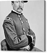General Philip Sheridan Canvas Print