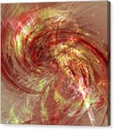 Generally Well Received Canvas Print