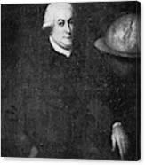 George Vancouver (1757-1798) Canvas Print