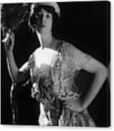Gertrude Whitney (1875-1942) Canvas Print