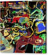 Geula 14r1 Canvas Print
