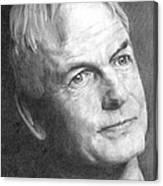 Gibbs Canvas Print