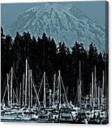 Gig Harbor  Washington  Canvas Print