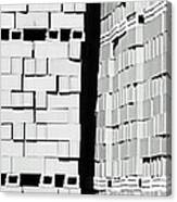 Gigabyte Storage Canvas Print