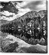 Gilbert Lake Canvas Print