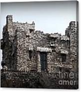 Gillette Castle Canvas Print