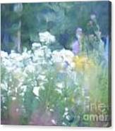 Giverny North Number Two Canvas Print