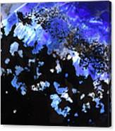Glass Abstract 1 Canvas Print
