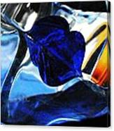 Glass Abstract 706 Canvas Print