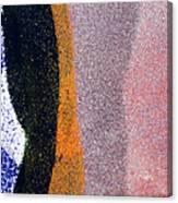 Glaze I Canvas Print