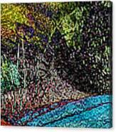 Glen Eden Canvas Print