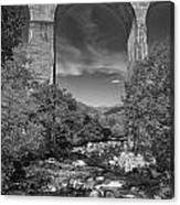 Glenfinnan Viaduct Canvas Print