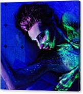 Glow Vi Canvas Print