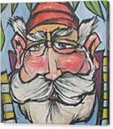 Gnome 1 Canvas Print