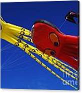 Go Fly A Kite 6 Canvas Print