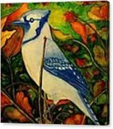 God's New Creation  Canvas Print