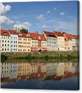 Goerlitz Germany Canvas Print