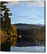 Golden 5114 Canvas Print