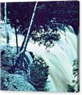 Gooseberry Falls - Minnesota Canvas Print