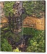Wentworth Waterfall Canvas Print