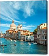 Gorgeous Venice Canvas Print