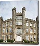 Gormanston Castle Canvas Print
