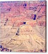 Gran Canyon 32 Canvas Print