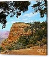 Grand Canyon - South Rim Canvas Print