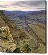 Grand Canyon 2 Canvas Print