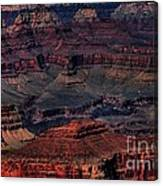 Grand Canyon 2 Canvas Print