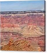 Grand Canyon 23 Canvas Print