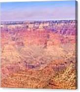 Grand Canyon 27 Canvas Print