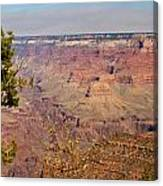 Grand Canyon 30 Canvas Print