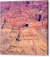 Grand Canyon 33 Canvas Print