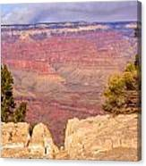 Grand Canyon 36 Canvas Print